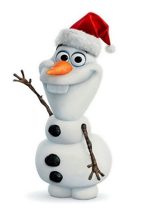 Olaf   Frozen Photo 36325617 500x750