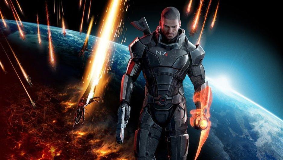 Mass Effect 3 Wallpaper   PS Vita Wallpaper MMGN Australia 939x532