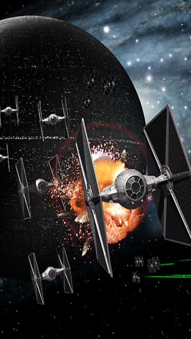 star wars hd wallpaper phone