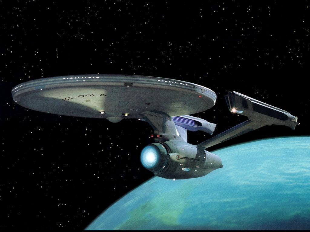 Star Trek Wallpapers 1024x768