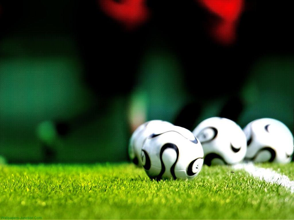 Soccer Ball Wallpapers 1024x768