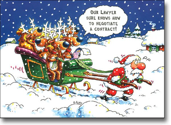Funny Christmas Joke Desktop Wallpapers 600x439