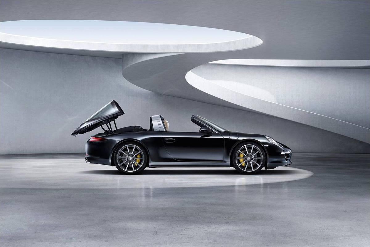 2015 Porsche 911 Targa 4 Wallpapers HD 13330 Wallpaper 1200x800