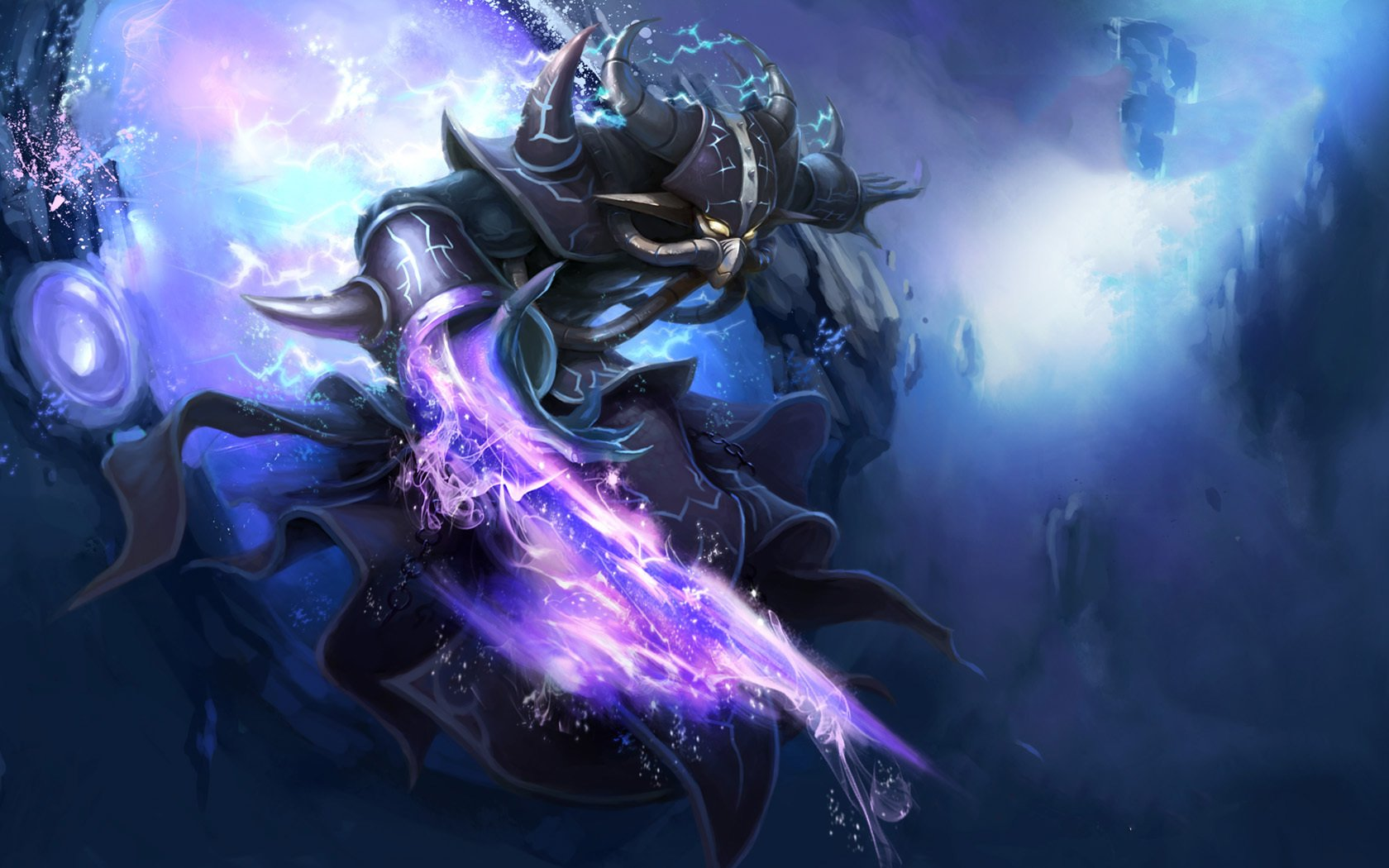 Wallpapers League of Legends Anime Fondos Wallpapers 1680x1050