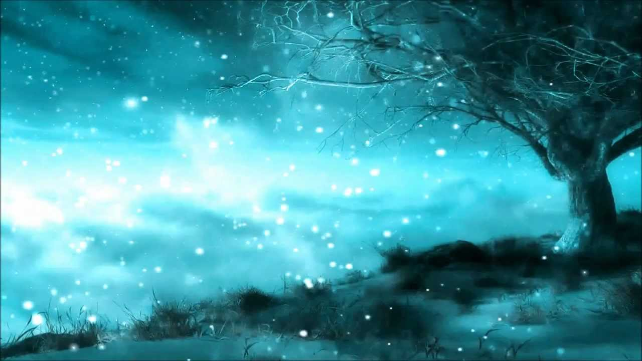 Bruce Mitchell   New Earth Goddess   PERSEPHONE 1280x720