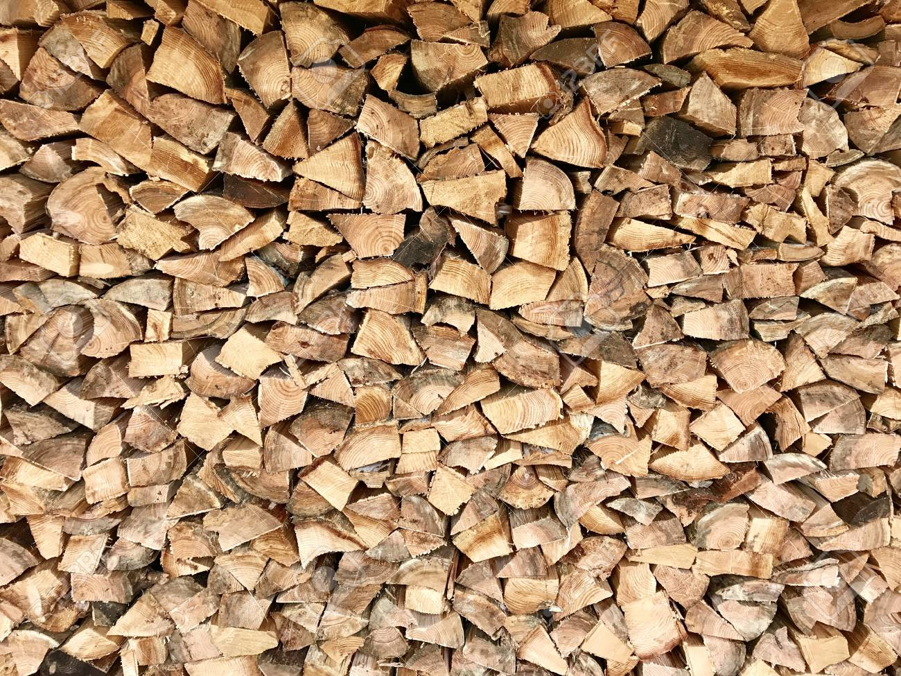 Firewood Background Stock Photo Picture And Royalty Image 1300x975