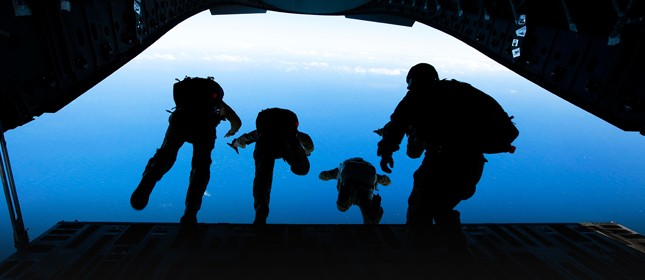 Airborne Ranger Wallpaper Picture Pictures 645x280
