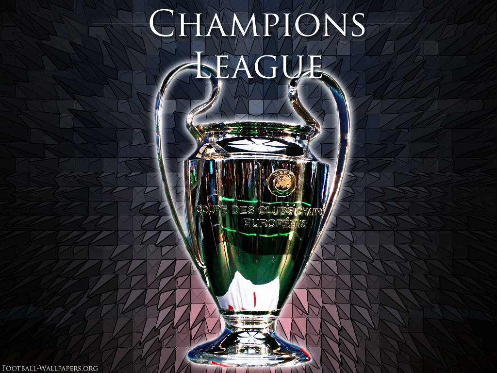 Football Soccer Wallpapers Champions League Wallpapers 1024x768