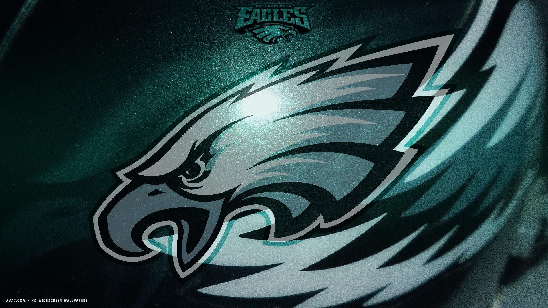 philadelphia eagles football desktop wallpaper hd widescreen wallpaper 1920x1080