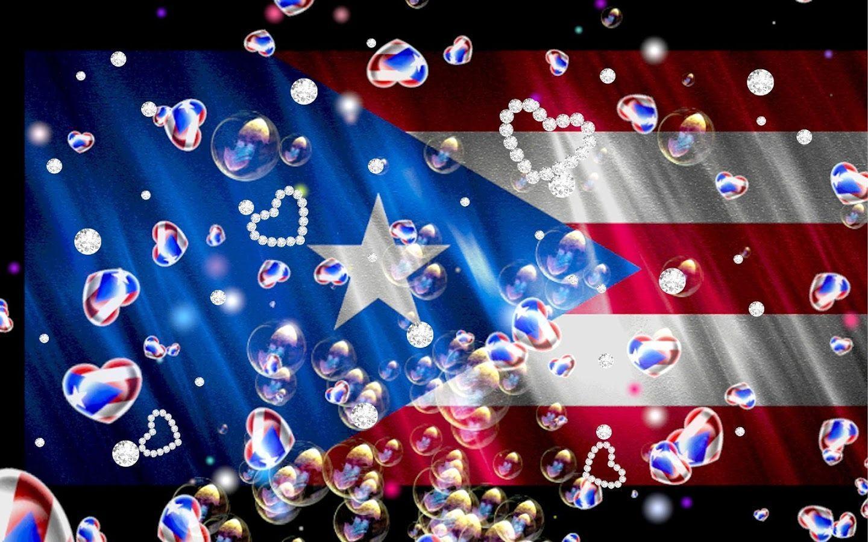 Puerto Rican Flag Wallpapers 1440x900