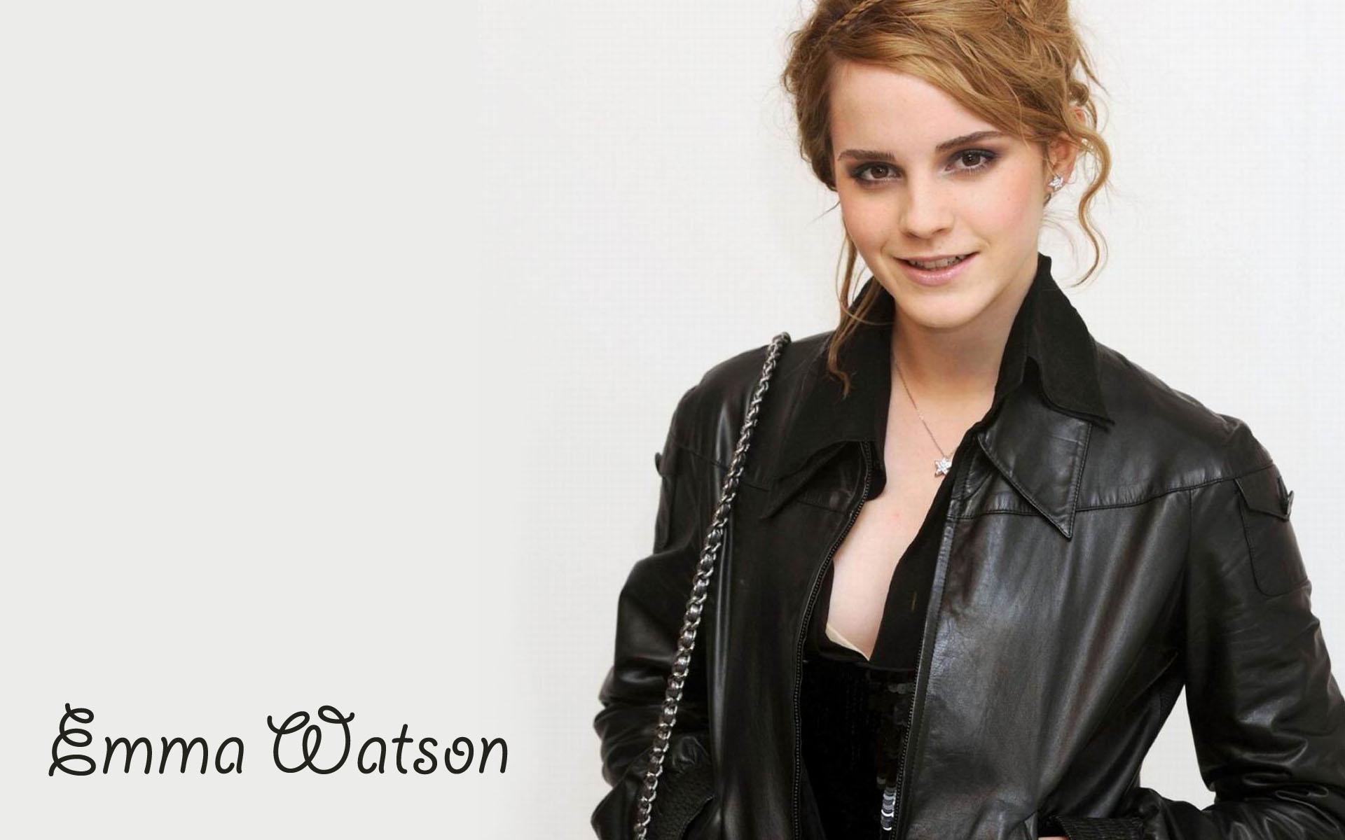 Emma Watson HD Wallpapers Images FemaleCelebrity 1920x1200