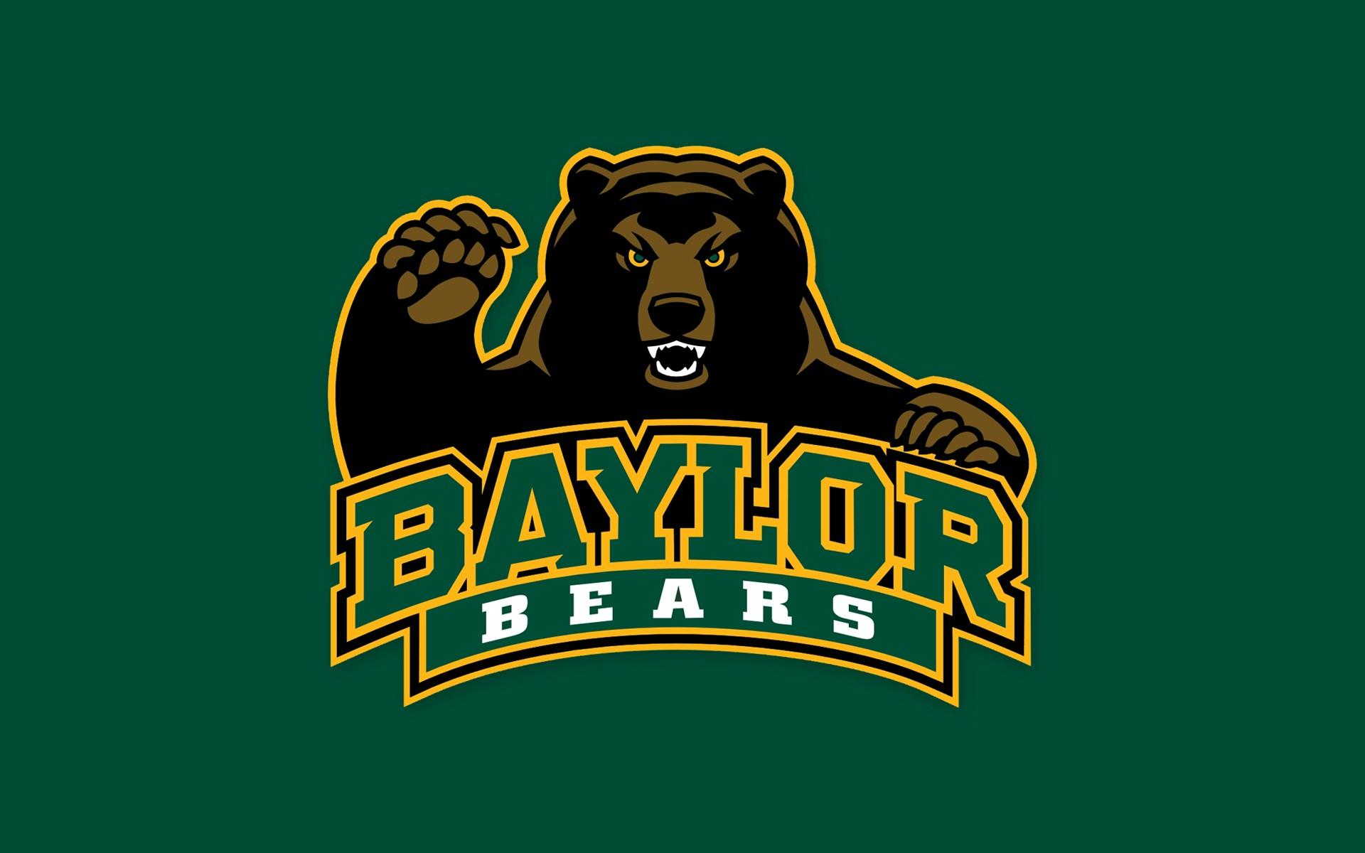 Baylor Bears Football Hd Wallpapers 1080p Baylor Bears Football 1920x1200