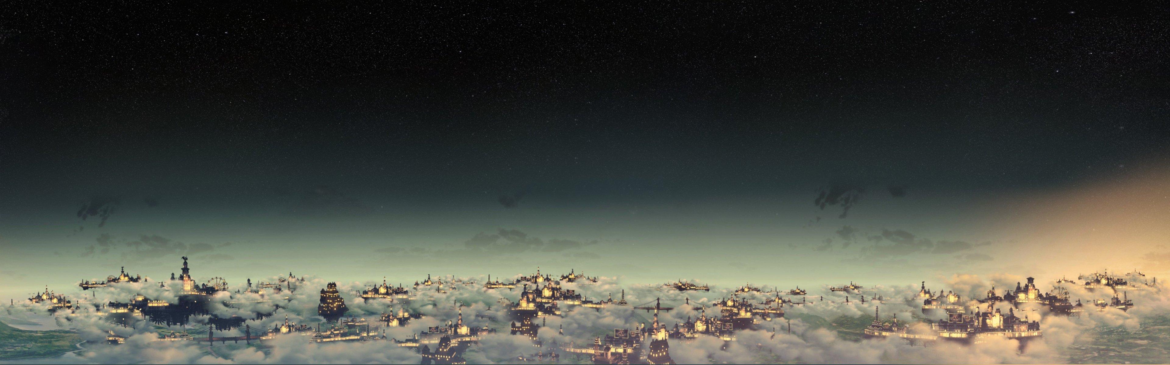Star Wars Panorama
