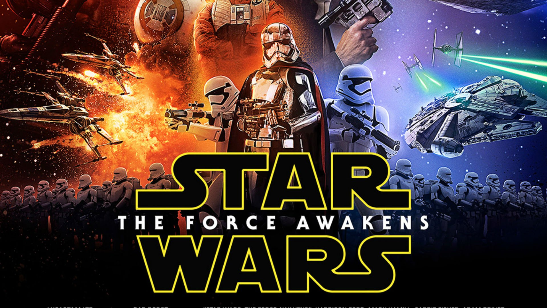 Free Download Star Wars Force Awakens Background 92 Images In Collection Page 1 1920x1080 For Your Desktop Mobile Tablet Explore 54 Star Wars Force Background Star Wars Force Background