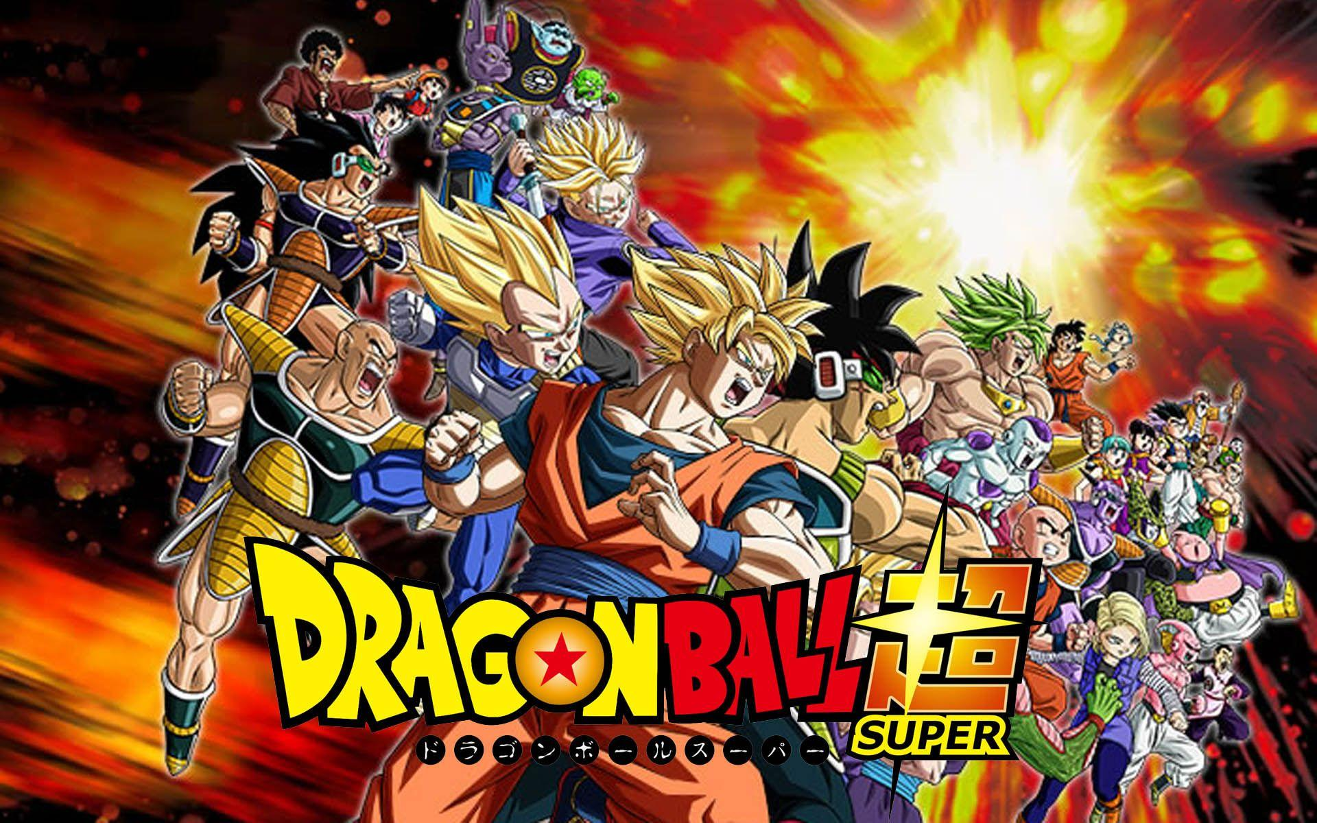 25 Super Dragon Ball Heroes Wallpapers On Wallpapersafari