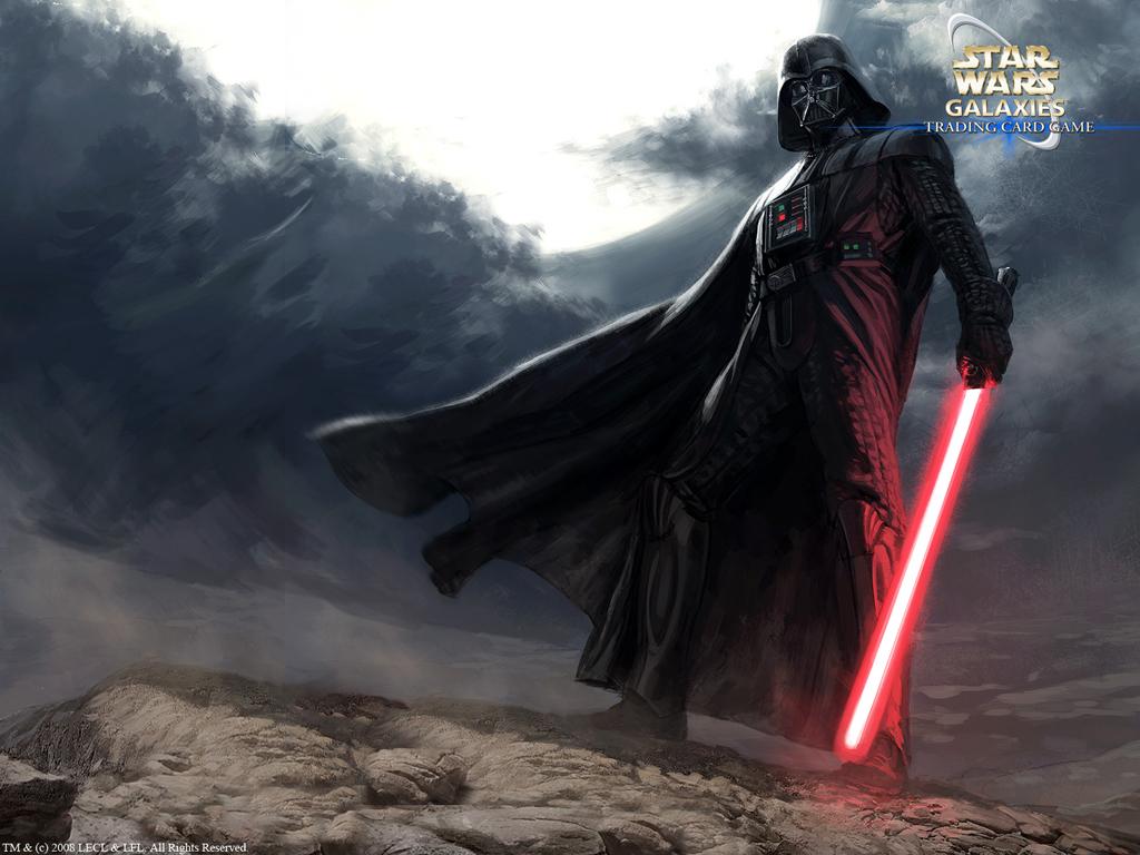 Darth Vader Darth Vader 1024x768