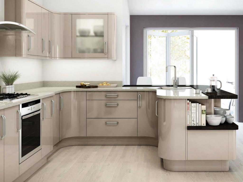 Kitchen Cabinets White HD Wallpaper is wallpaper HD Wallpaper 1024x768