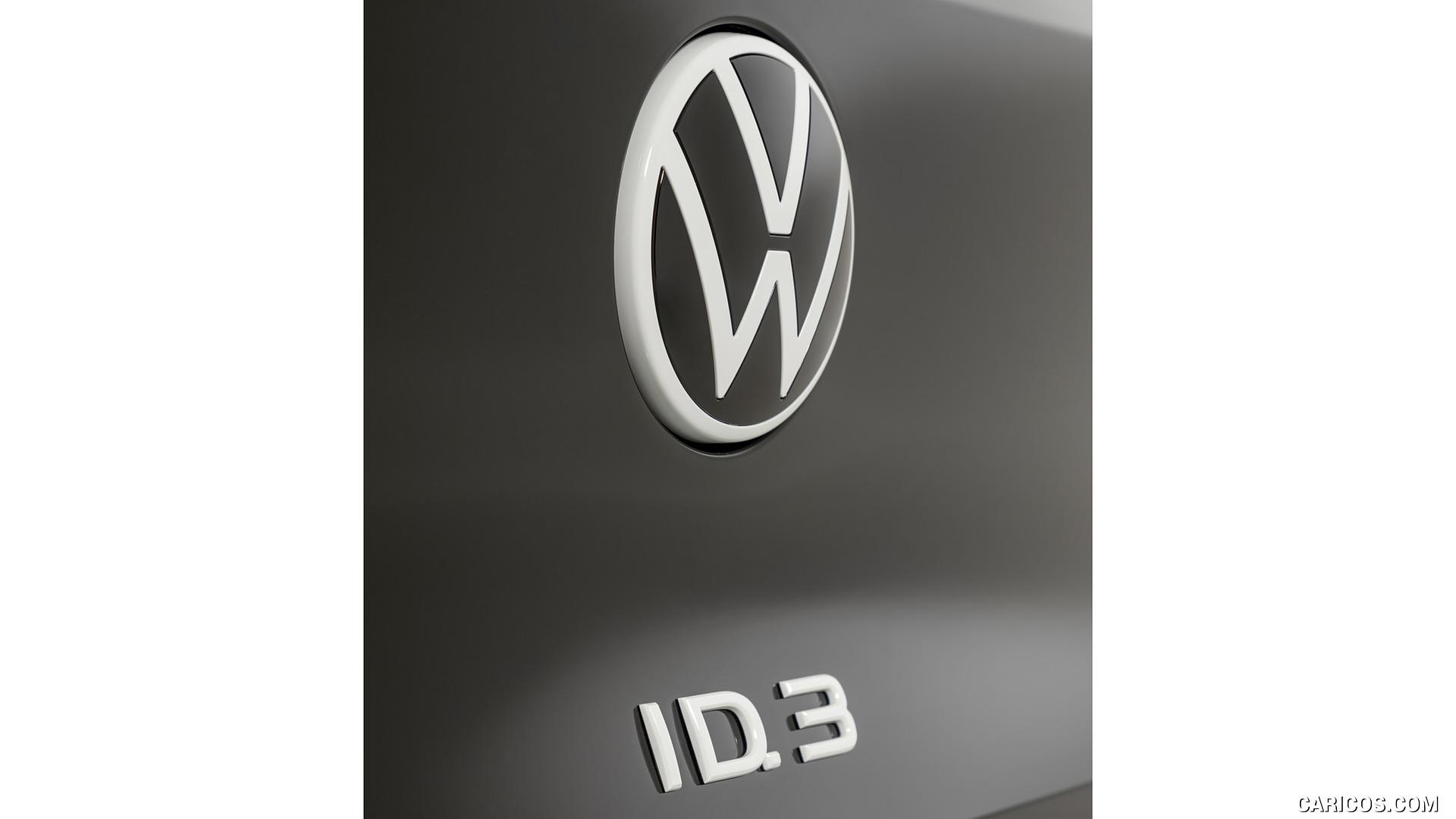 2020 Volkswagen ID3 1st   Detail HD Wallpaper 33 1920x1080