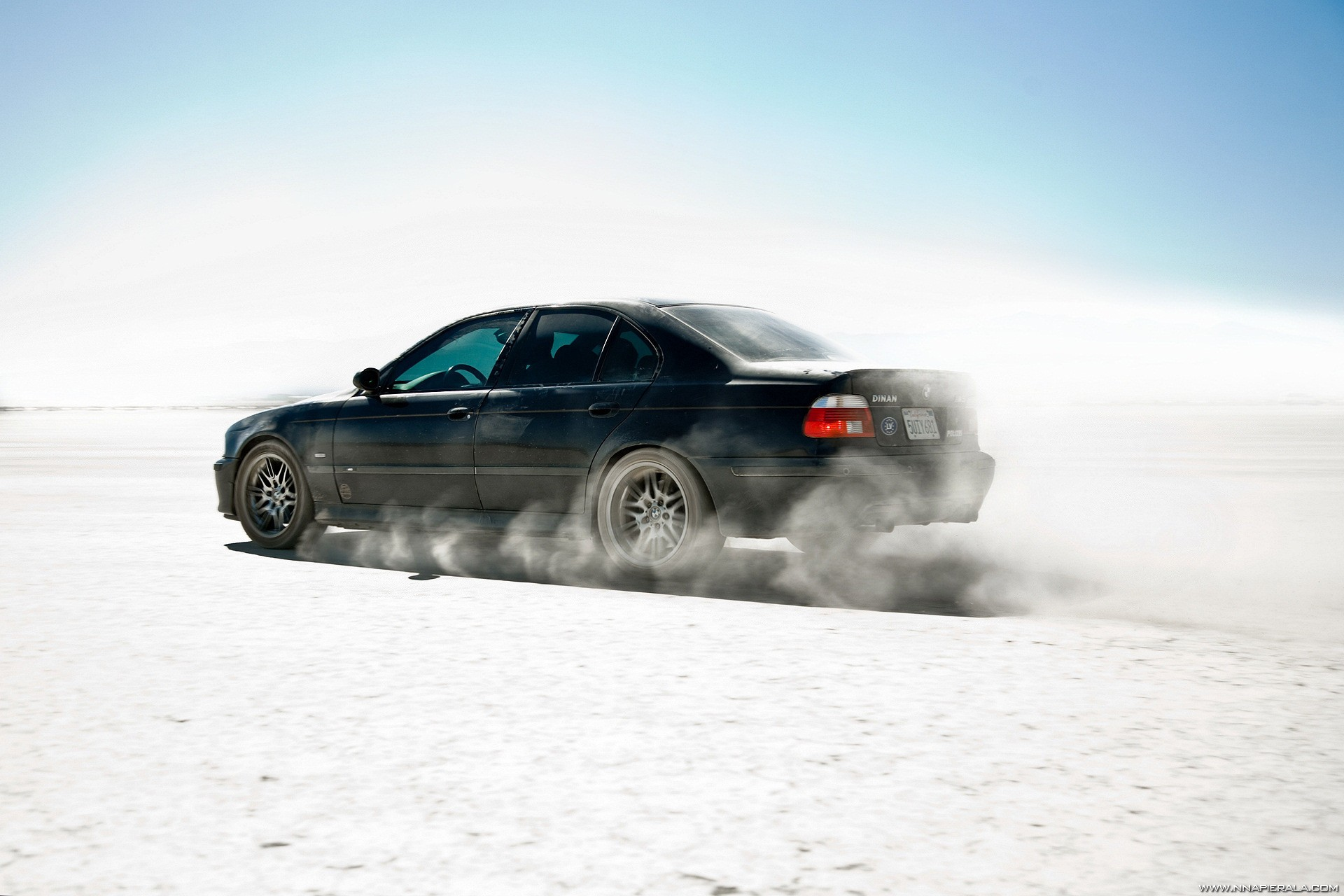 What to Look for When Buying a BMW E39 M5 1920x1280