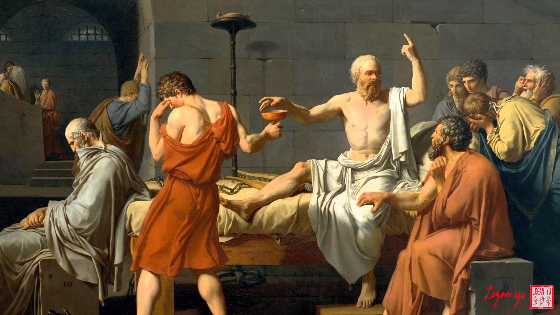 [24+] Socrates Wallpapers on WallpaperSafari