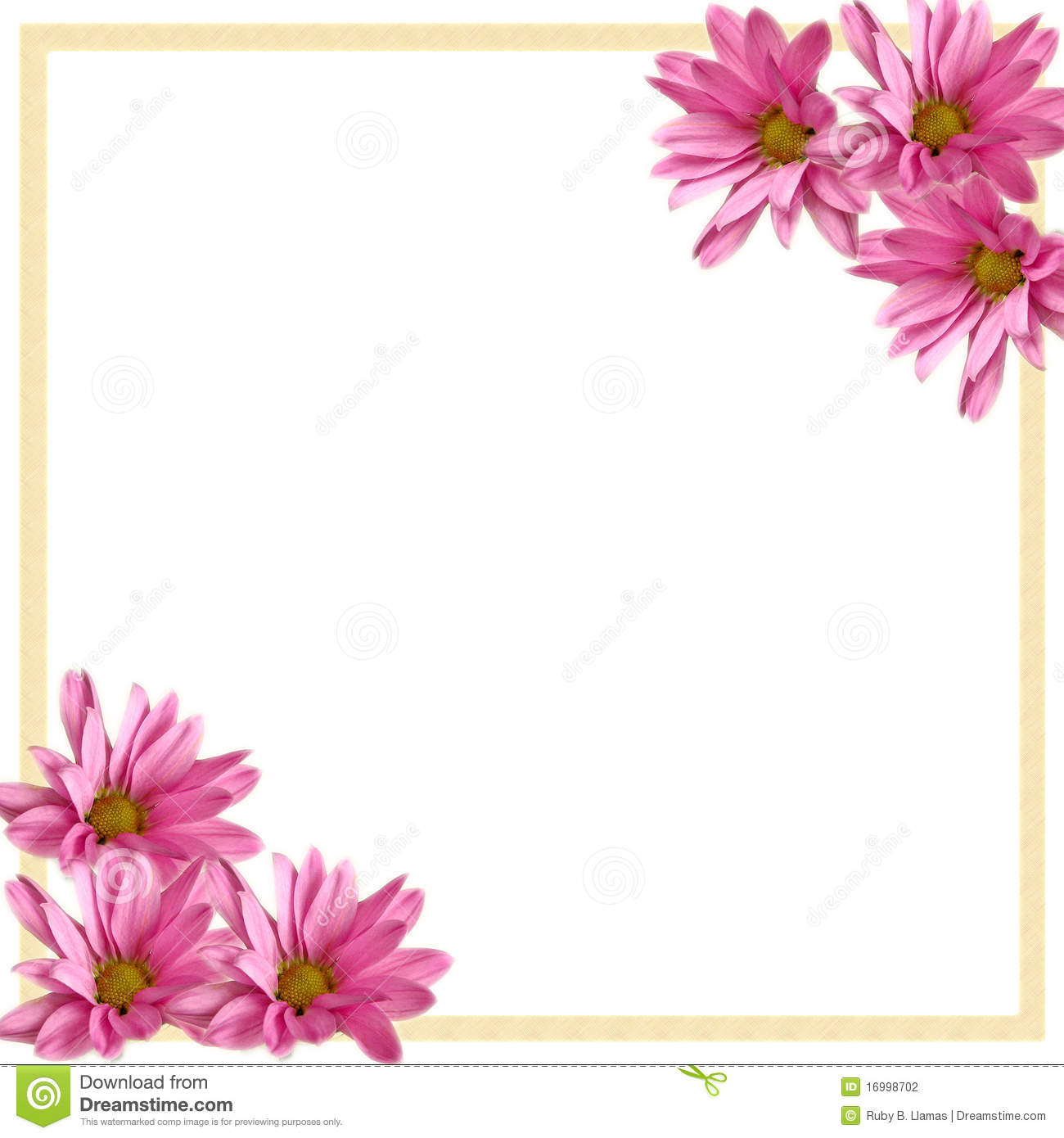 1300x1390px white daisy wallpaper border wallpapersafari pink flowers corner borders pc android iphone and ipad wallpapers 1300x1390 izmirmasajfo