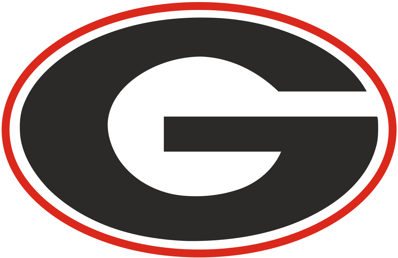 Georgia Bulldogs G Logo Fileuga logosvg 1280x830