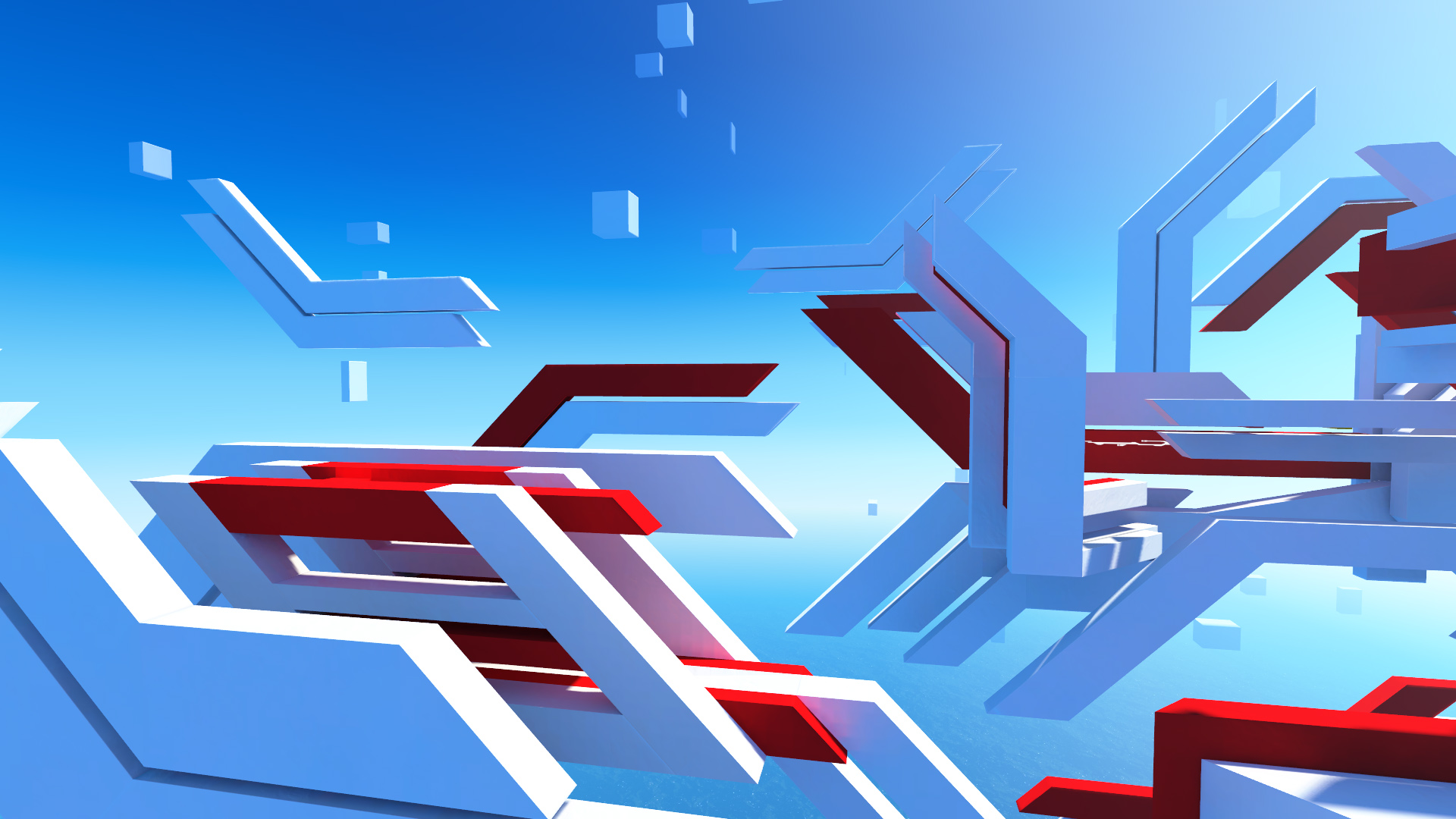 Mirrors Edge wallpaper 1920x1080 192962 WallpaperUP 1920x1080