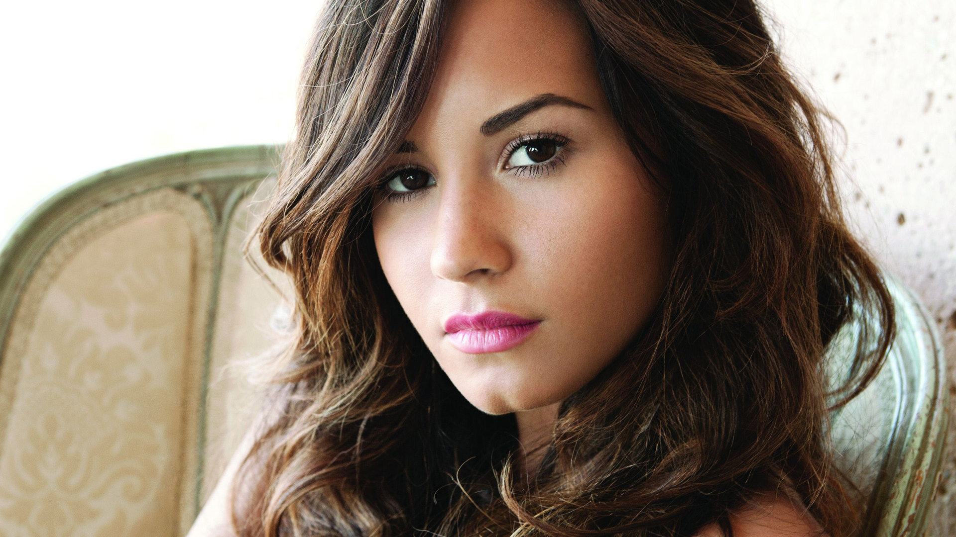 with Demi Lovato Galleries Demi Lovato Pics Demi Lovato Wallpaper HD 1920x1080