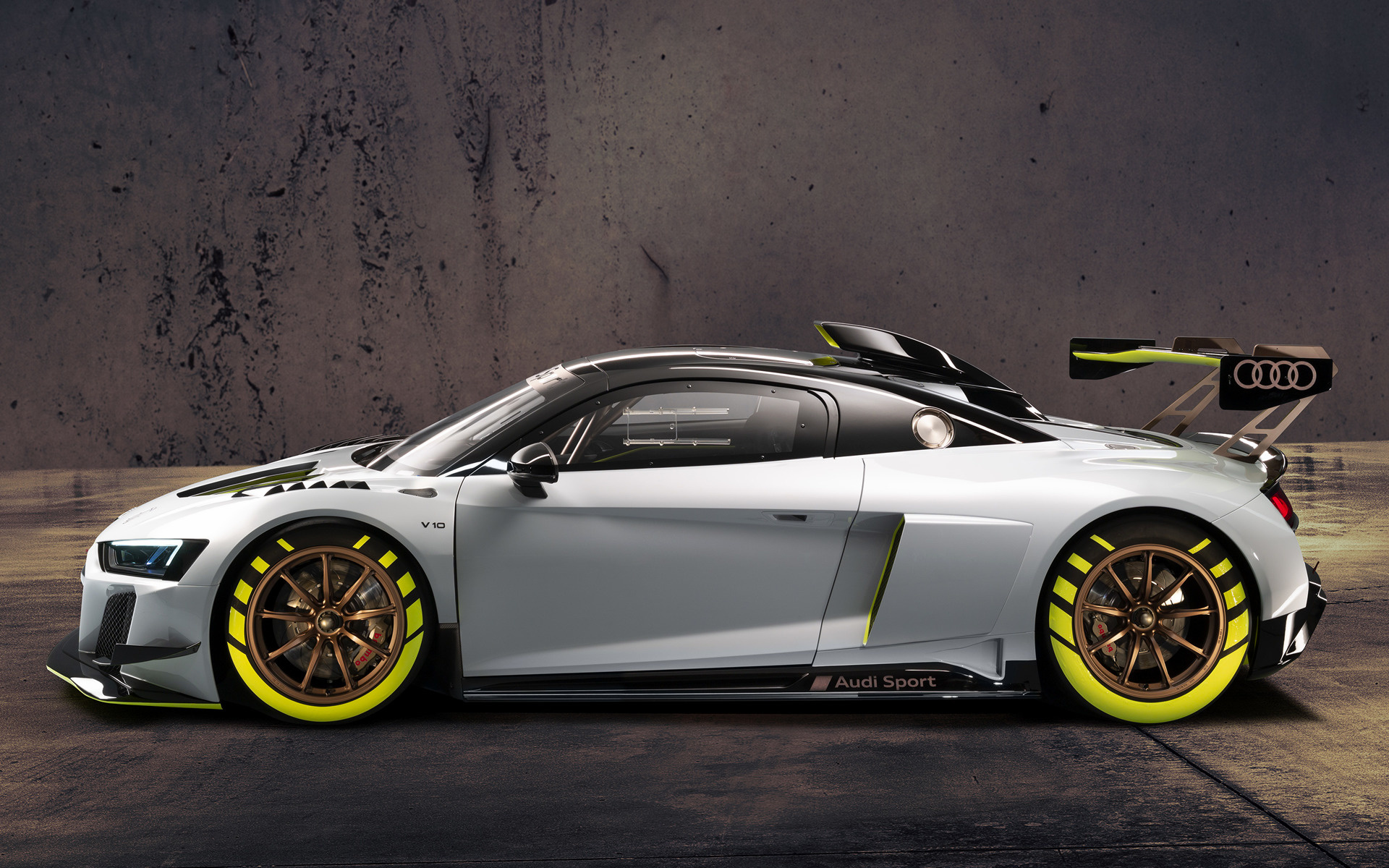 2019 Audi R8 LMS GT2   Wallpapers and HD Images Car Pixel 1920x1200