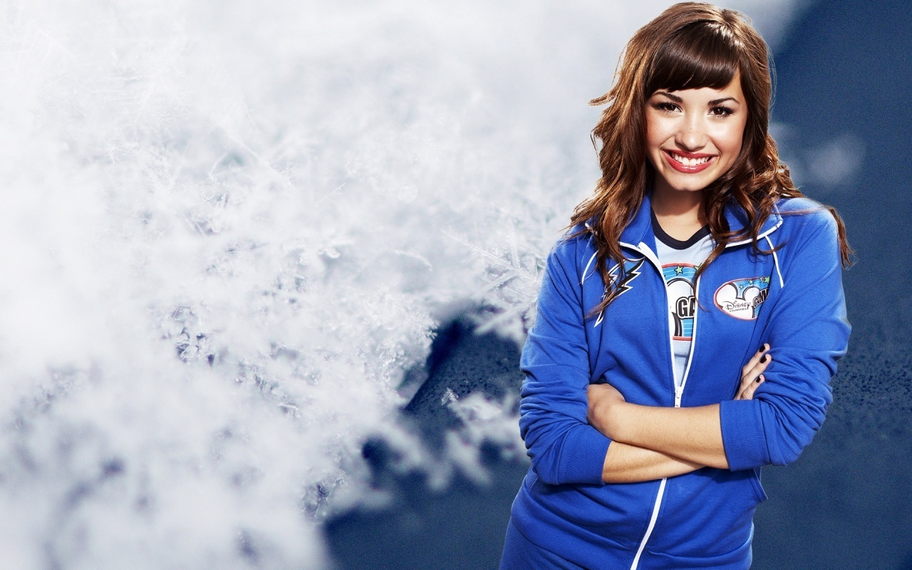 Demi Wallpaper   Demi Lovato Wallpaper 20661517 1280x800