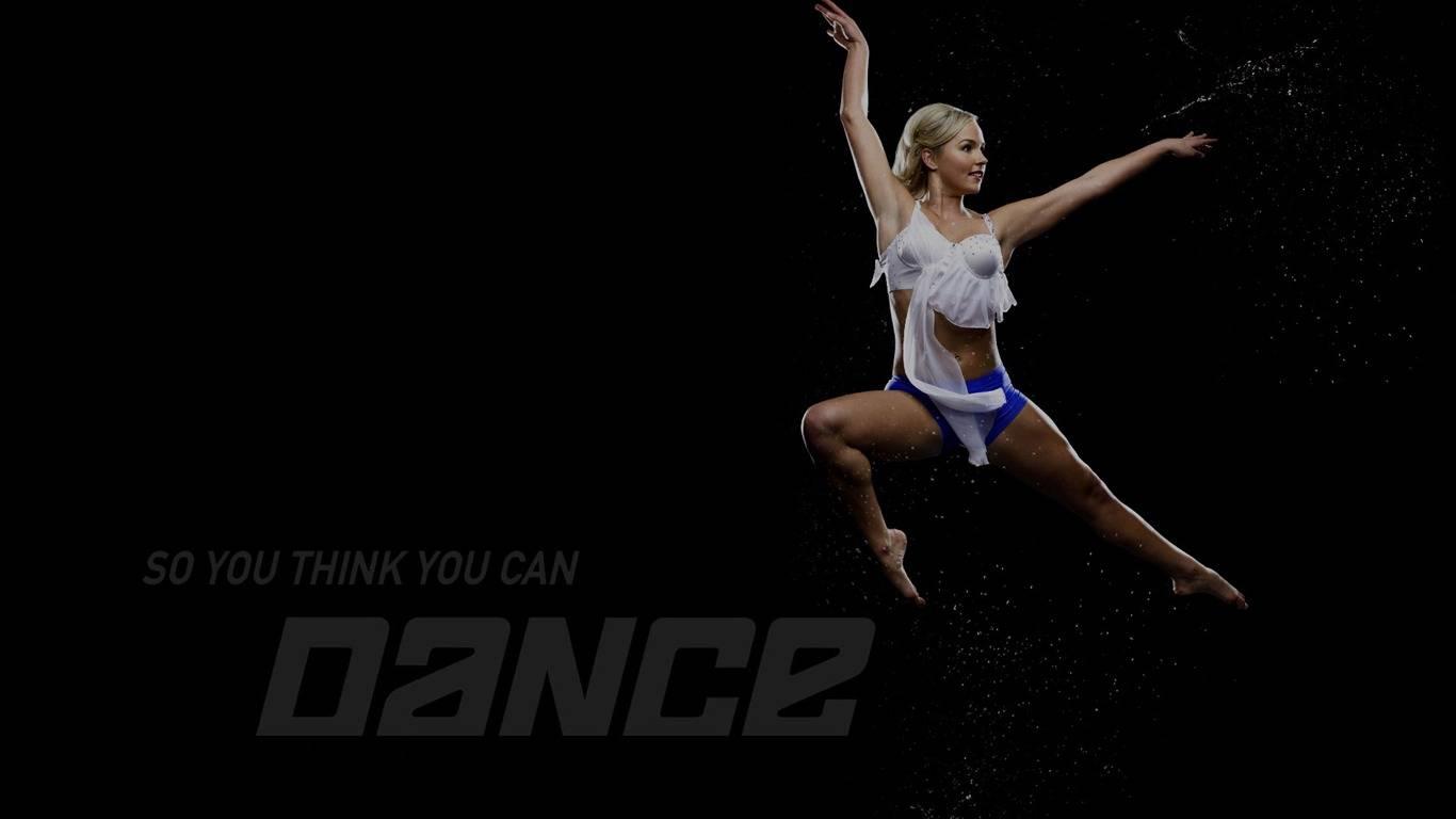 Dance Wallpaper Dance desktop wallpaper 1366x768