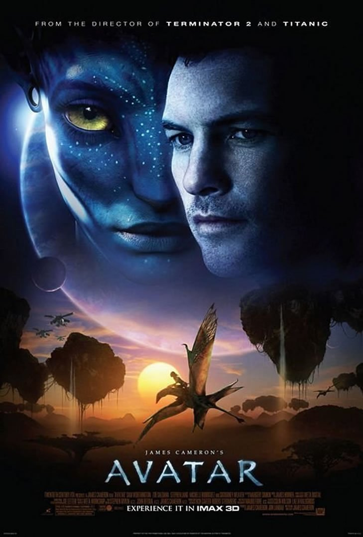 avatar classic movie posters wallpaper image 729x1080