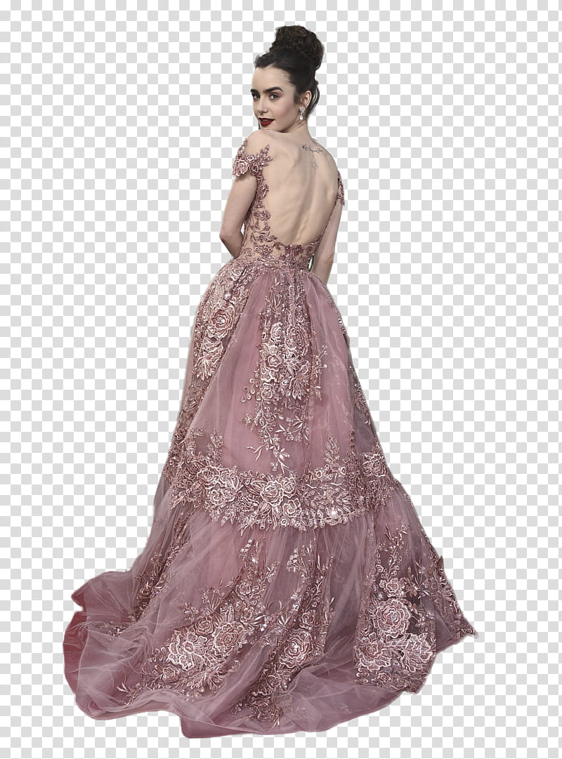 Lily Collins YP transparent background PNG clipart HiClipart 800x1081
