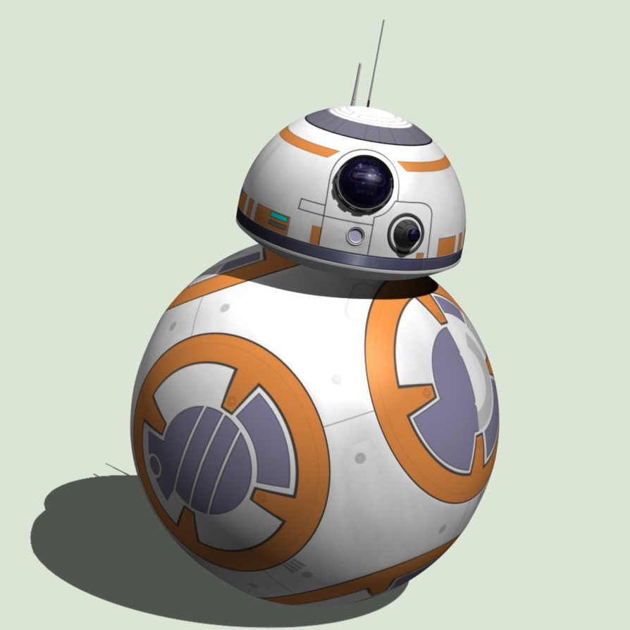 Free Download Bb8 By Emigepa 894x894 For Your Desktop Mobile