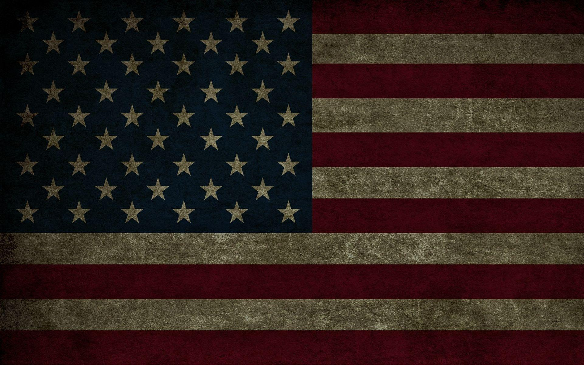 American Flag Wallpapers 1920x1200