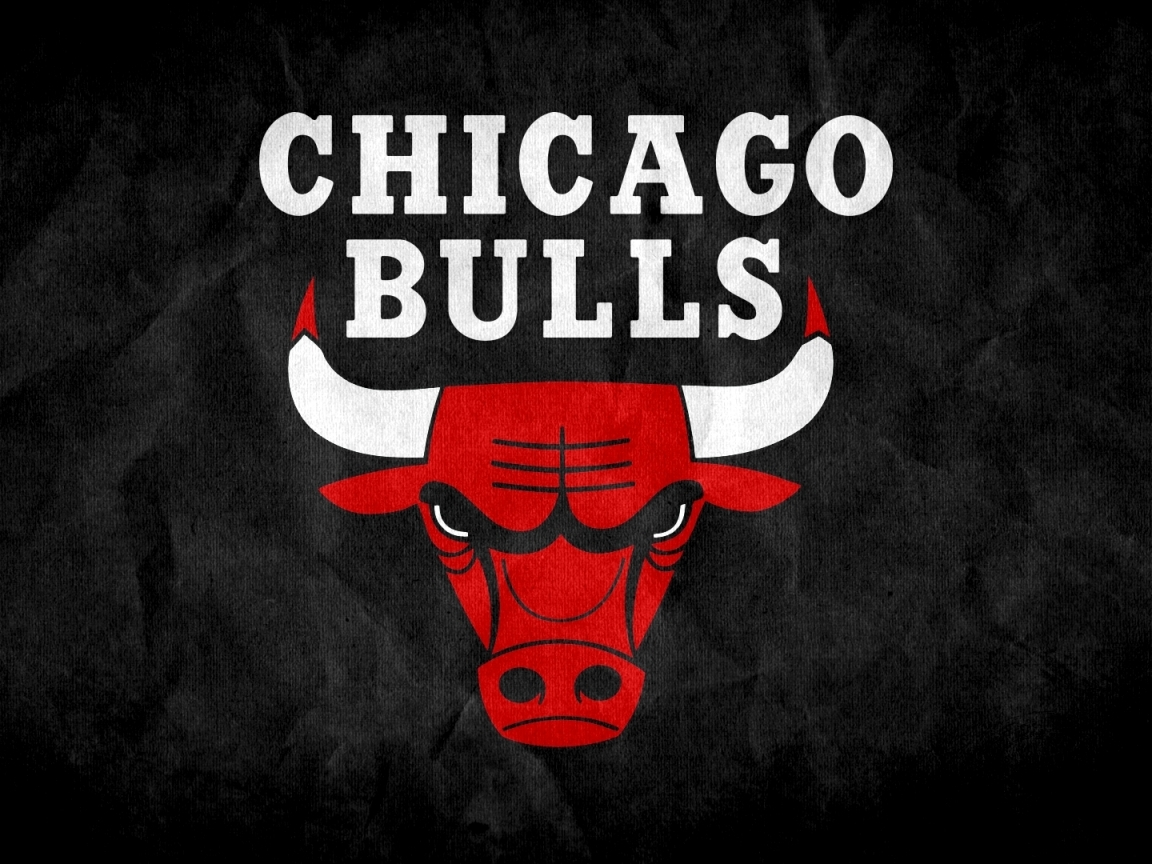 download chicago bulls logo wallpaper in other wallpapers with all 1152x864