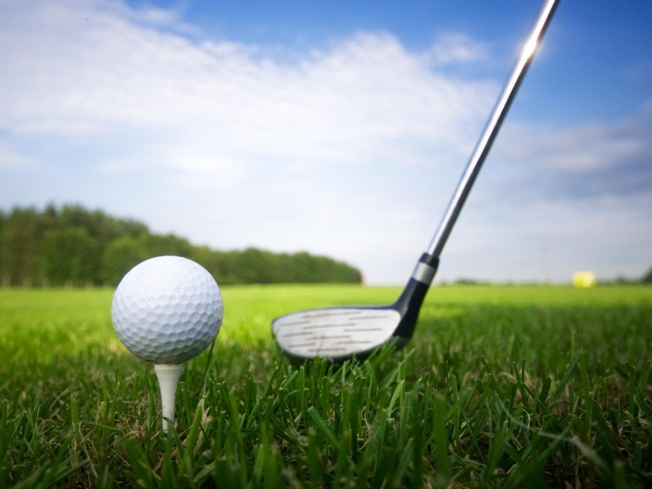 Information Golf Pictures Golf Club Ball HD Desktop Wallpapers 1280x960