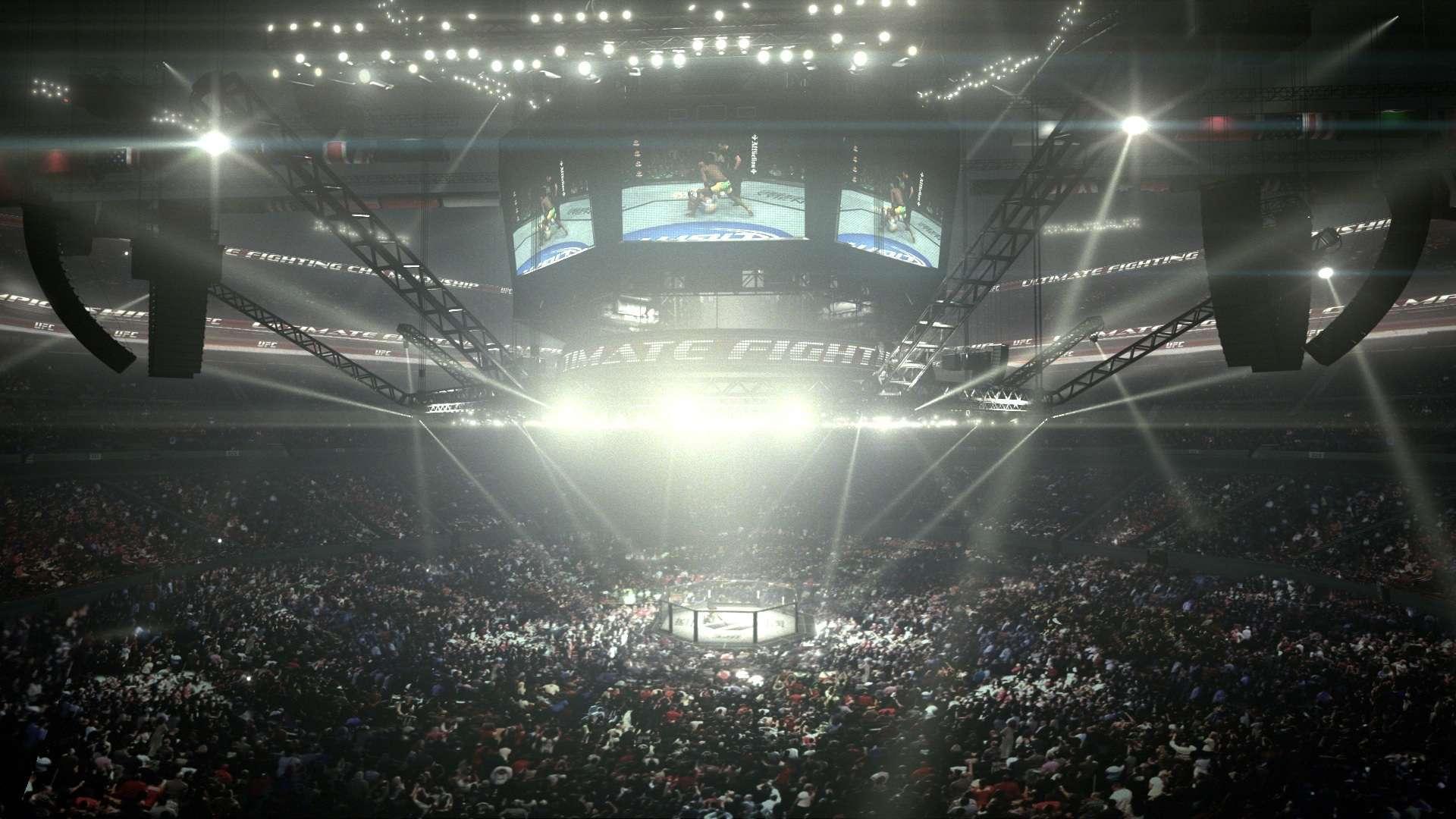 Wallpaper UFC 18 HD Wallpaper Upload at December 9 2014 by Adam Fox 1920x1080