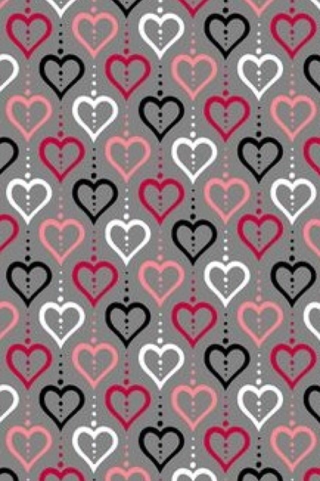 IPhone Wallpaper Valentines Day Tjn Papers Print Pintere 640x960