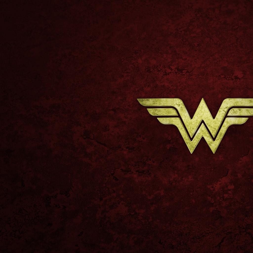 logos wonder woman 1920x1200 wallpaper Wallpaper Wallpapers 1024x1024