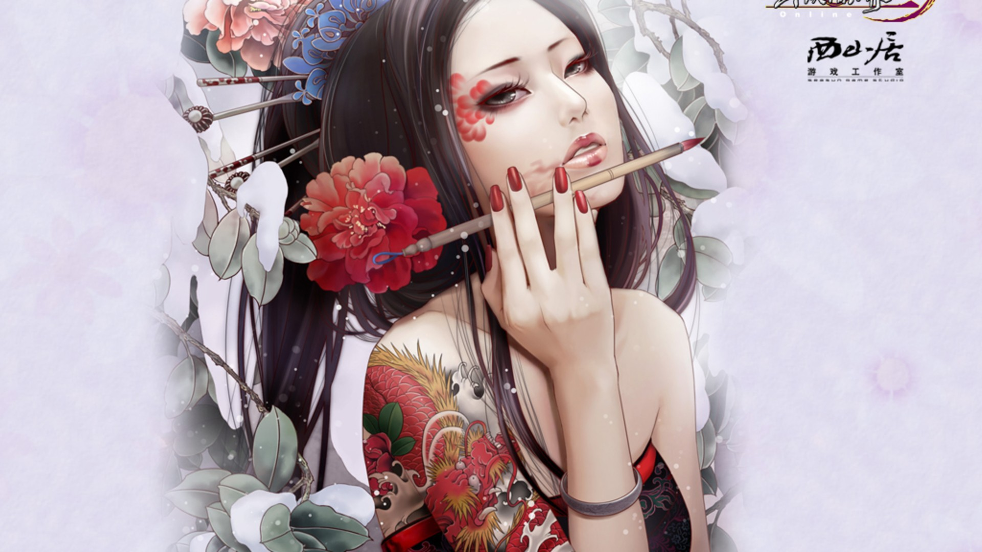 Japanese style wallpapers and images   wallpapers pictures photos 1920x1080