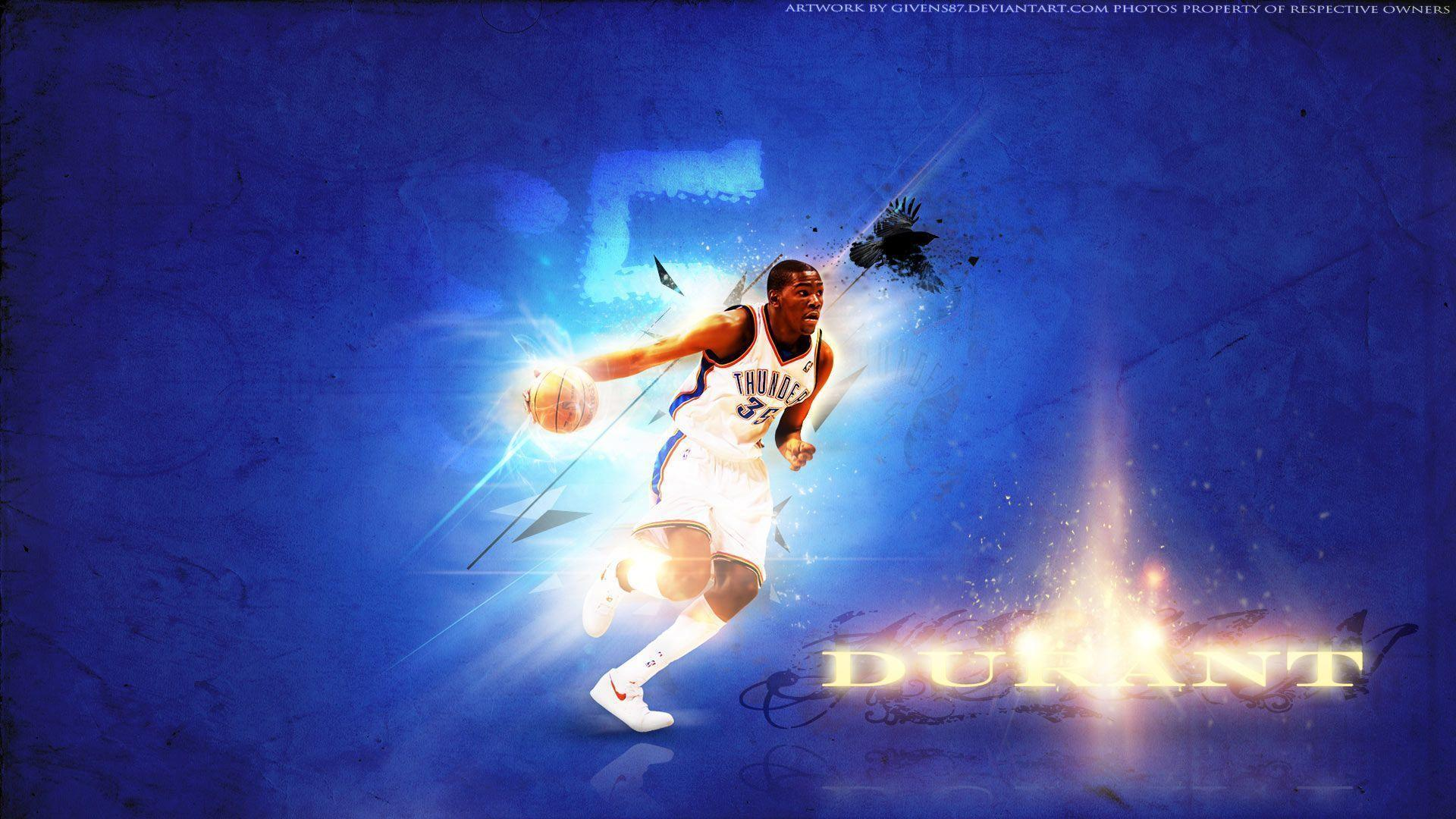 Kevin Durant Wallpapers HD 2017 1920x1080