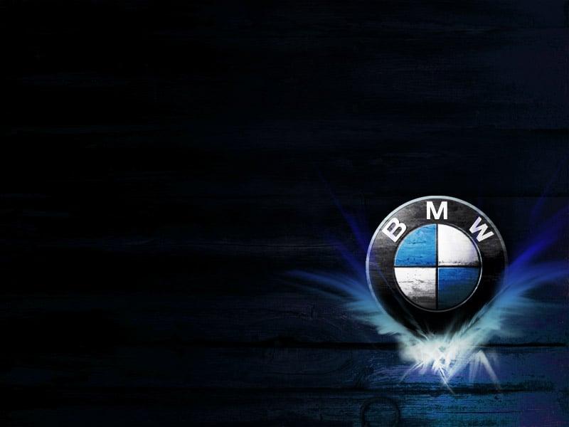 48+ BMW Logo HD Wallpaper on WallpaperSafari