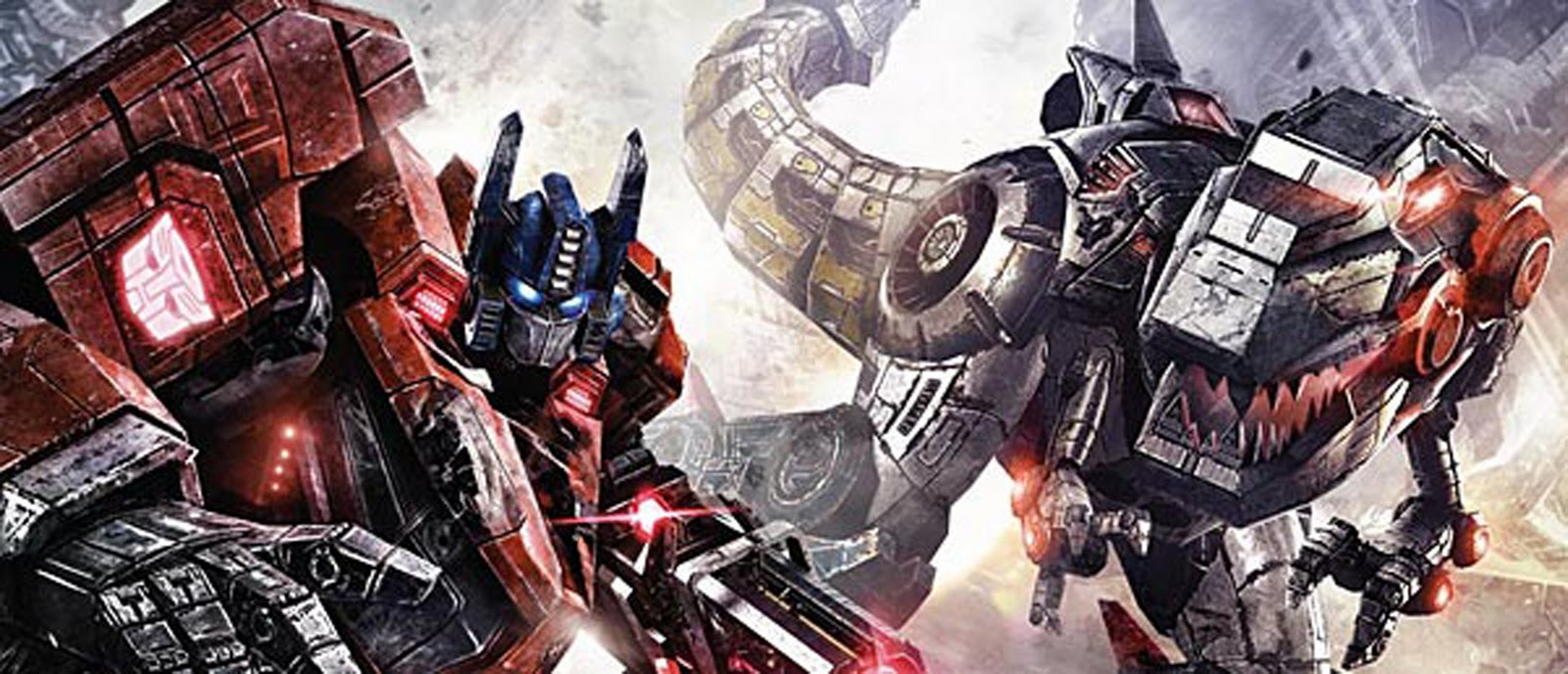 TRANSFORMERS FALL OF CYBERTRON OFFICIAL CONCEPT ART POSTERS 1600x688