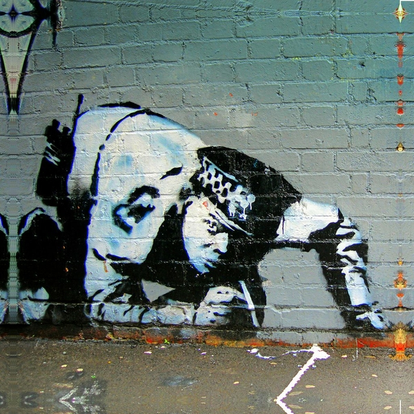 Banksy Hd Wallpaper
