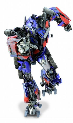 View bigger   Transformers HD Live Wallpaper for Android screenshot 307x512