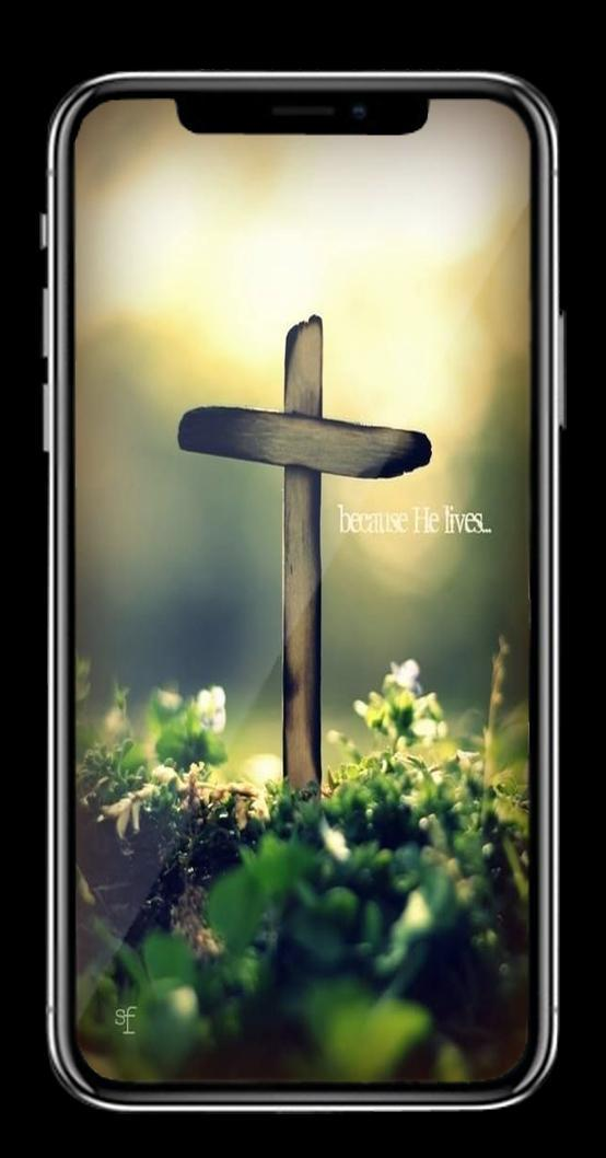 Christian Mobile Wallpaper posted by Michelle Peltier 554x1058