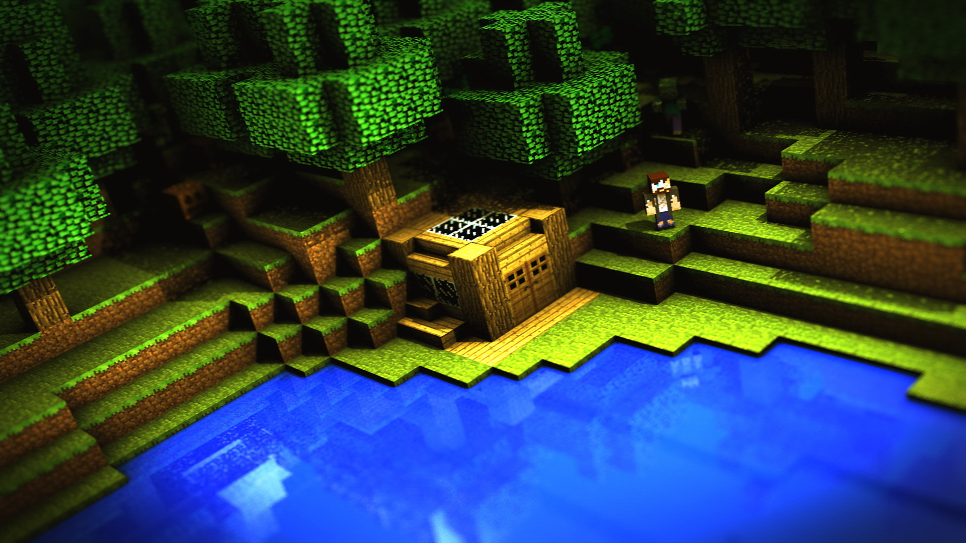 Wonderful Wallpaper Minecraft High Definition - rS9j0W  Collection_204244.jpg
