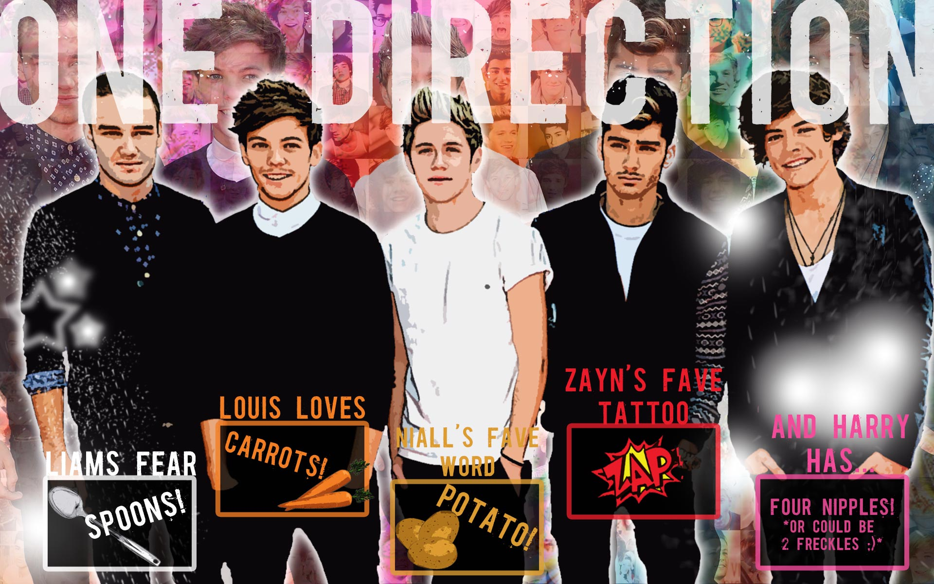 One Direction wallpaper   811323 1920x1200