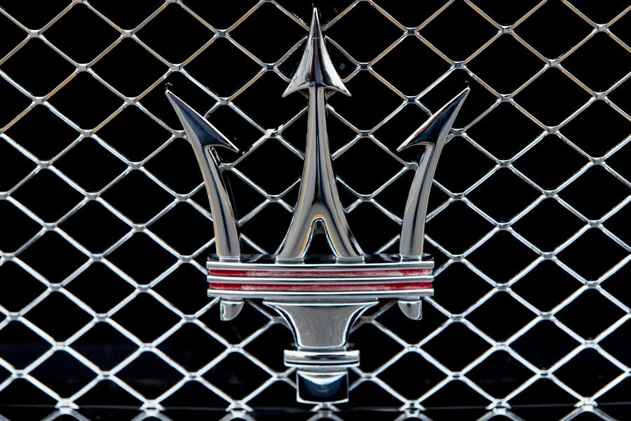 46] Maserati Logo Wallpaper on WallpaperSafari 900x600